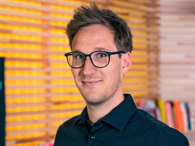Portrait vom openmjnd Team von Steffen Szary