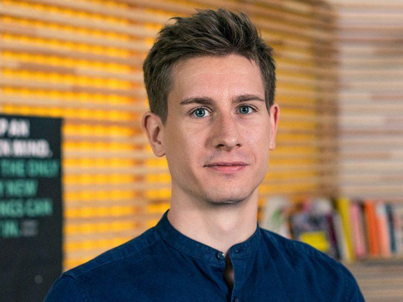 Portrait vom openmjnd Team von Stefan Latt