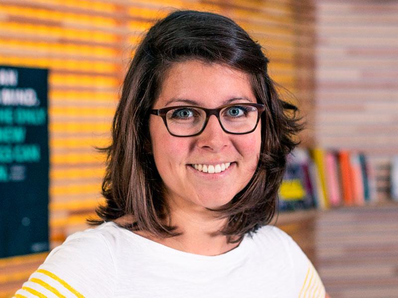 Portrait vom openmjnd Team von Miriam Soltwedel