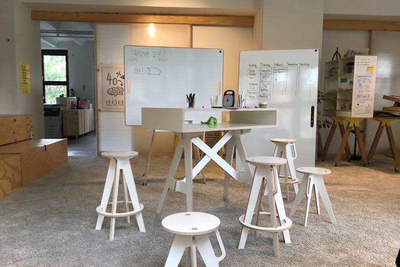 openmjnd – workspace design