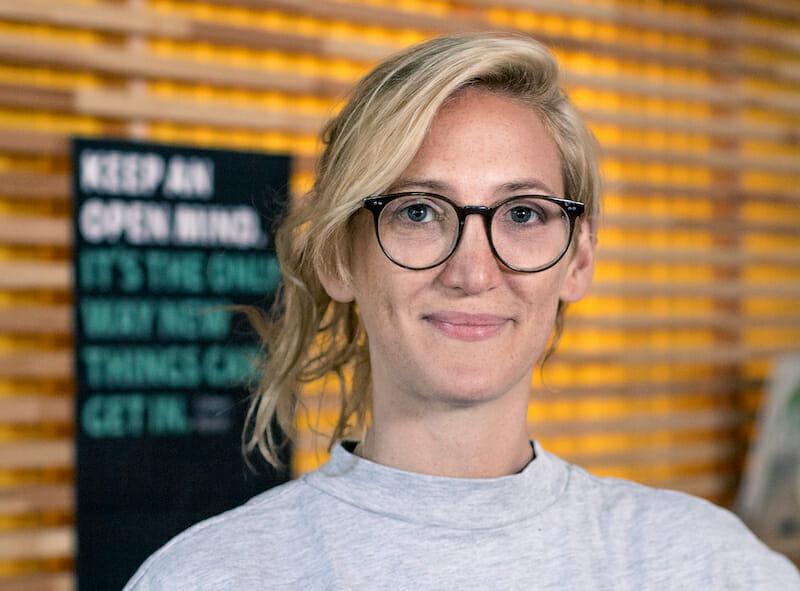 Portrait vom openmjnd Team von Astrid Möller