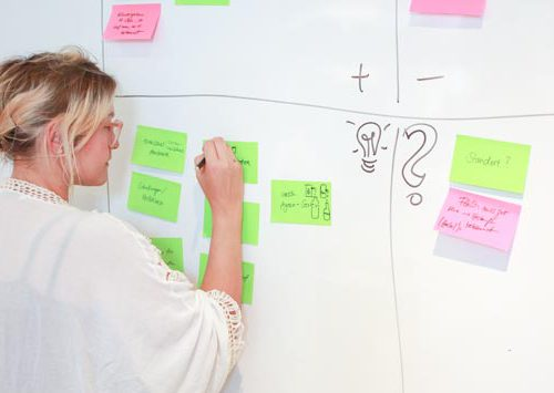 Bild openmjnd Design Thinking Coach