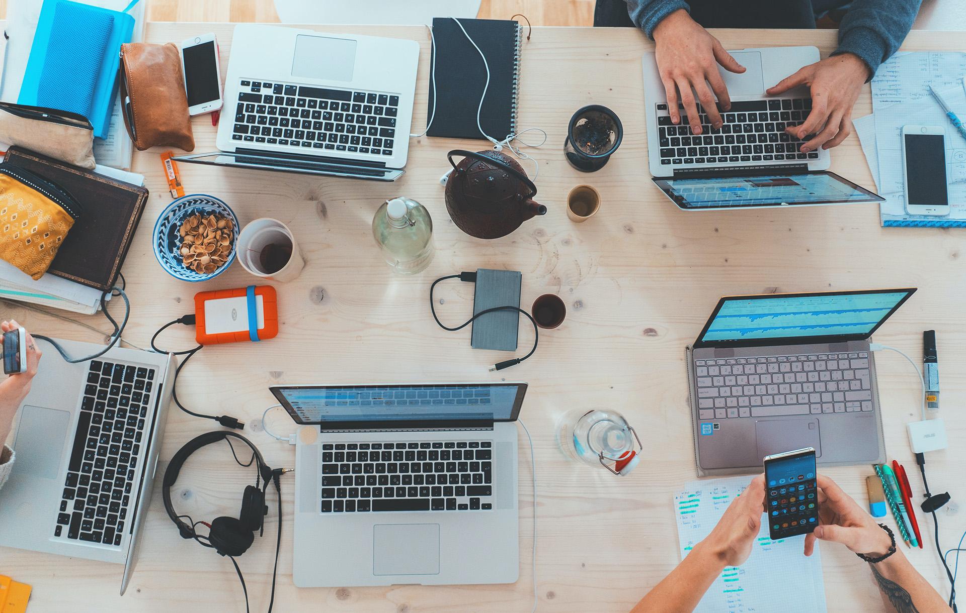 Digital ist geil! Warum es sich lohnt, die digitale Transformation der Arbeitswelt voranzutreiben